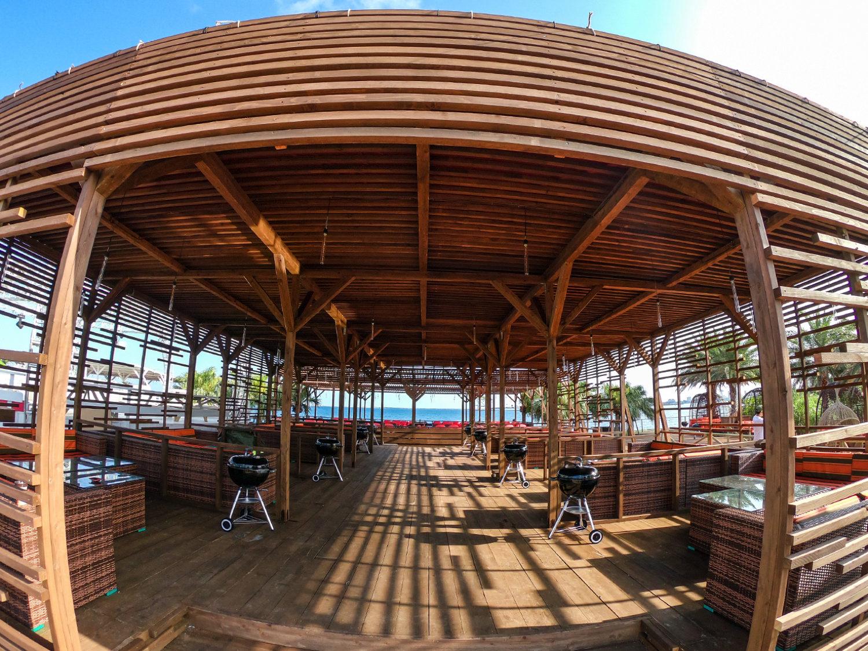 カバナ-copy | cozy beach | BBQ