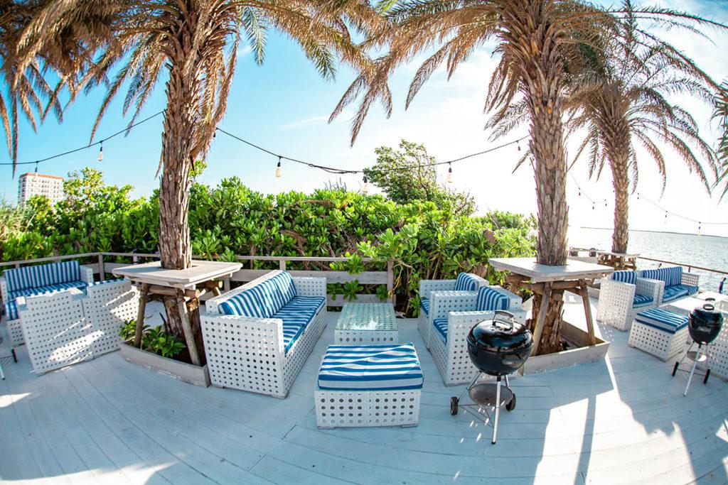 suite03 | cozy beach | BBQ